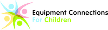 Equipment Connections for Children